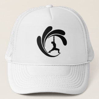 Surf Yoga Maui - Trucker Hat