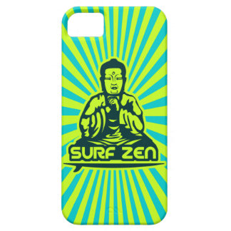 Surf Zen iphone cover