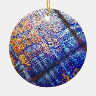 Surface Christmas Ornament