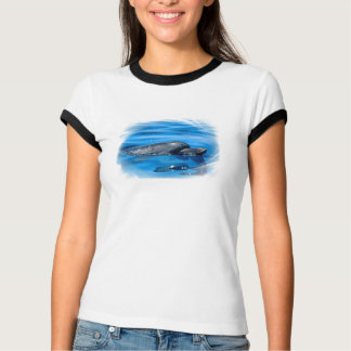 surface dolphin T-Shirt