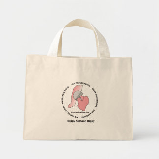 Surface Hippy Bag