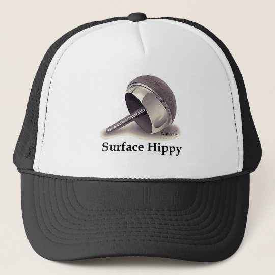 Surface Hippy Cap