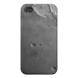 Surface of Mars 2 iPhone 4/4S Case