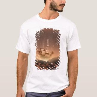 Surface of Mars 2 T-Shirt