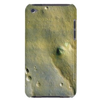 Surface of Mars Barely There iPod Cover