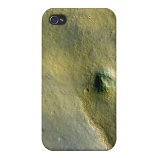 Surface of Mars Case For The iPhone 4