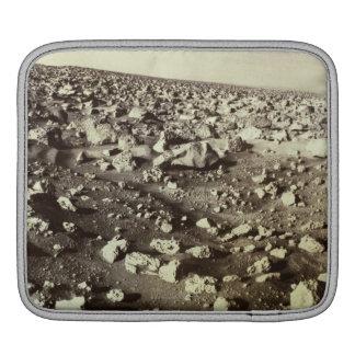 Surface of Mars iPad Sleeve