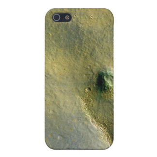 Surface of Mars iPhone 5 Covers