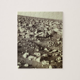 Surface of Mars Jigsaw Puzzle