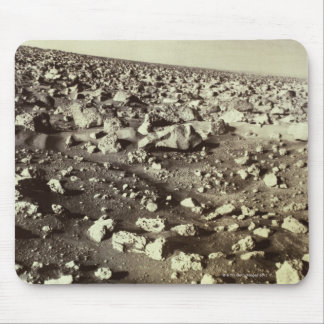 Surface of Mars Mouse Mat