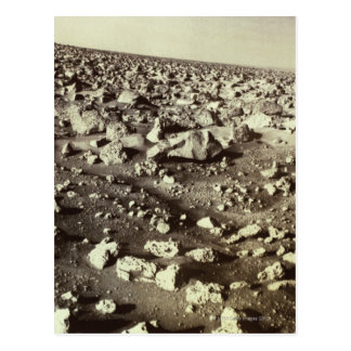 Surface of Mars Post Cards