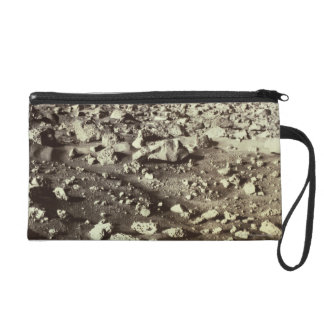 Surface of Mars Wristlet