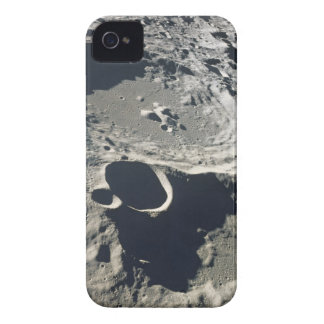 Surface of the Moon 2 iPhone 4 Case