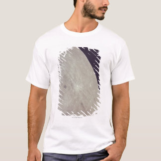 Surface of the Moon 3 T-Shirt