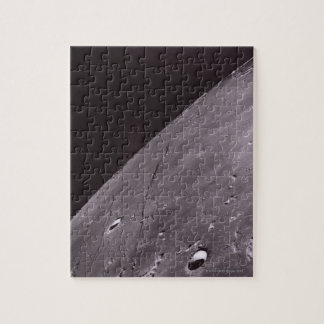 Surface of the Moon 4 Jigsaw Puzzle