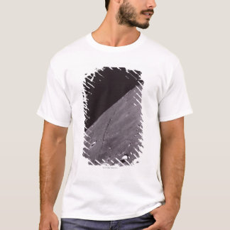 Surface of the Moon 4 T-Shirt