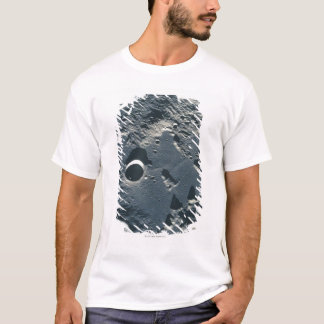 Surface of the Moon 5 T-Shirt