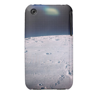Surface of the Moon 6 Case-Mate iPhone 3 Case