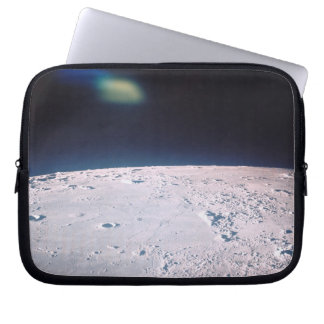 Surface of the Moon 6 Laptop Sleeve
