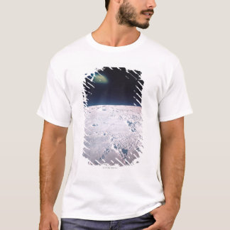 Surface of the Moon 6 T-Shirt