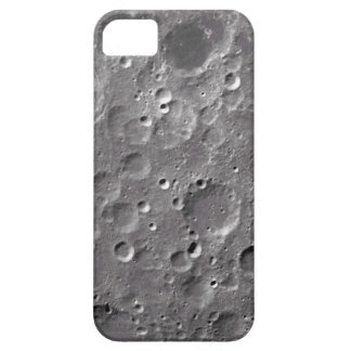 Surface of the Moon Barely There iPhone 5 Case