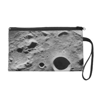 Surface of the Moon Wristlet