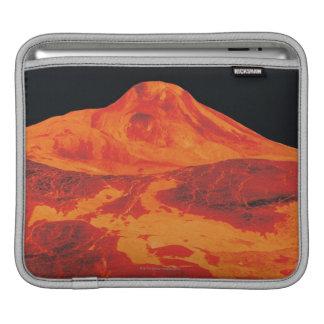 Surface of Venus iPad Sleeve
