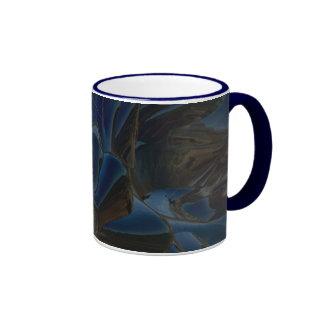 Surface World Ringer Mug