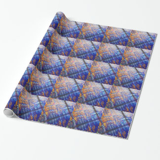 Surface Wrapping Paper