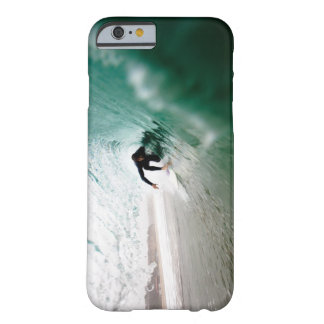 Surfer Barely There iPhone 6 Case