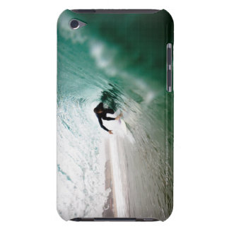 Surfer Barely There iPod Cover