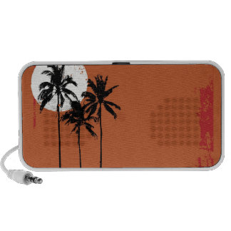 Surfer/Beach Portable Speakers