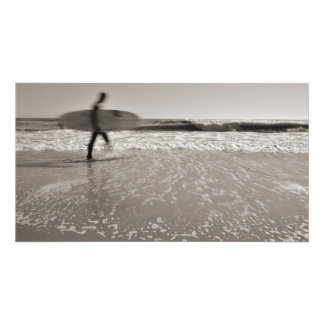Surfer by Shirley Taylor Photo