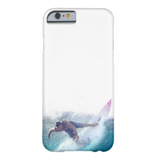 Surfer case barely there iPhone 6 case
