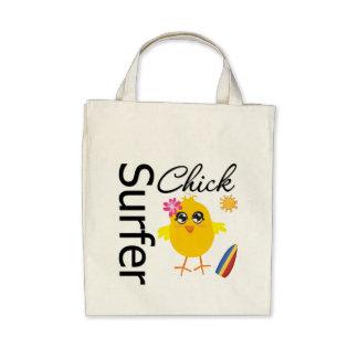 Surfer Chick Bag