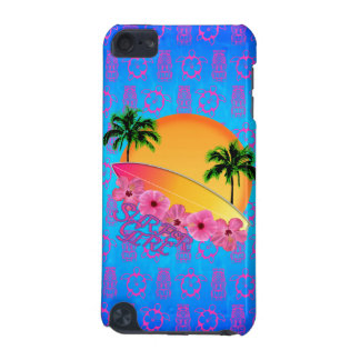 Surfer Girl iPod Touch (5th Generation) Covers