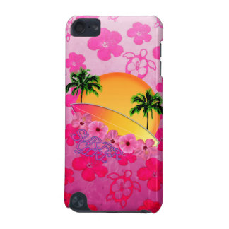 Surfer Girl iPod Touch 5G Case
