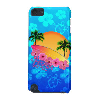 Surfer Girl iPod Touch (5th Generation) Cases