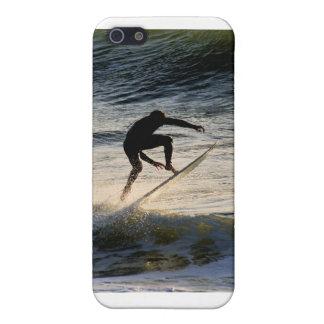 Surfer iPhone 5 Case