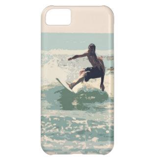 Surfer iPhone 5C Case