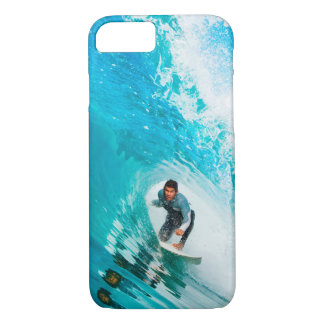 Surfer iPhone 7 Case