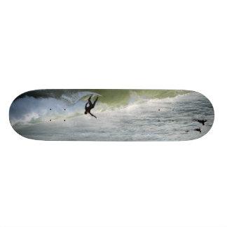 Surfer Skate Board Decks