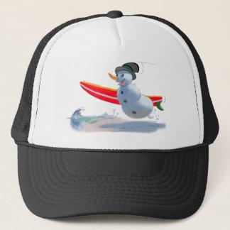sUrFeR sNoWmAn Trucker Hat