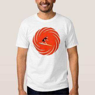 Surfer - Surfeur T Shirts