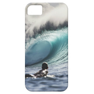 Surfer wave iphone 5 case