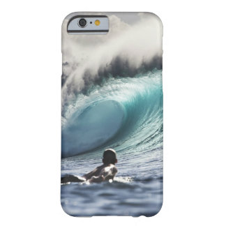 Surfer wave iPhone 6 case