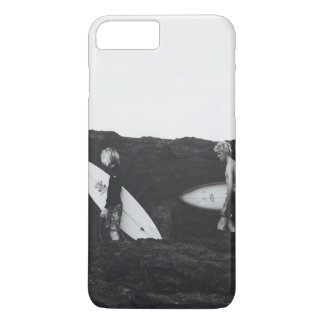 Surfers Iphone Case