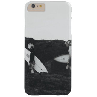 Surfers Iphone Case Barely There iPhone 6 Plus Case