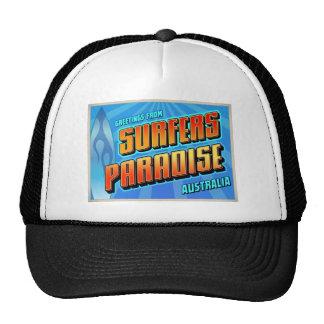 SURFERS PARADISE TRUCKER HAT