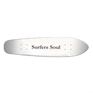 Surfers Soul Classic Skate Deck